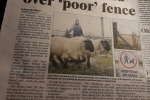 The Inverness Courier story