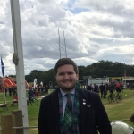 Struan Mackie, Highland Councillor for Ward 2, Thurso and Northwest Caithness, Scottish Conservative and Unionist